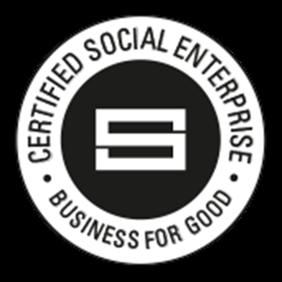 certified social enterprise UK
